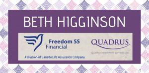 Beth Higginson_Sponsor