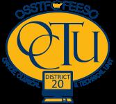 OCTU Logotransparent